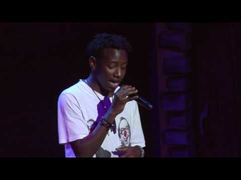 Clouds by Elias (Cover) | Edward Waweru | TEDxYouth@BrookhouseSchool