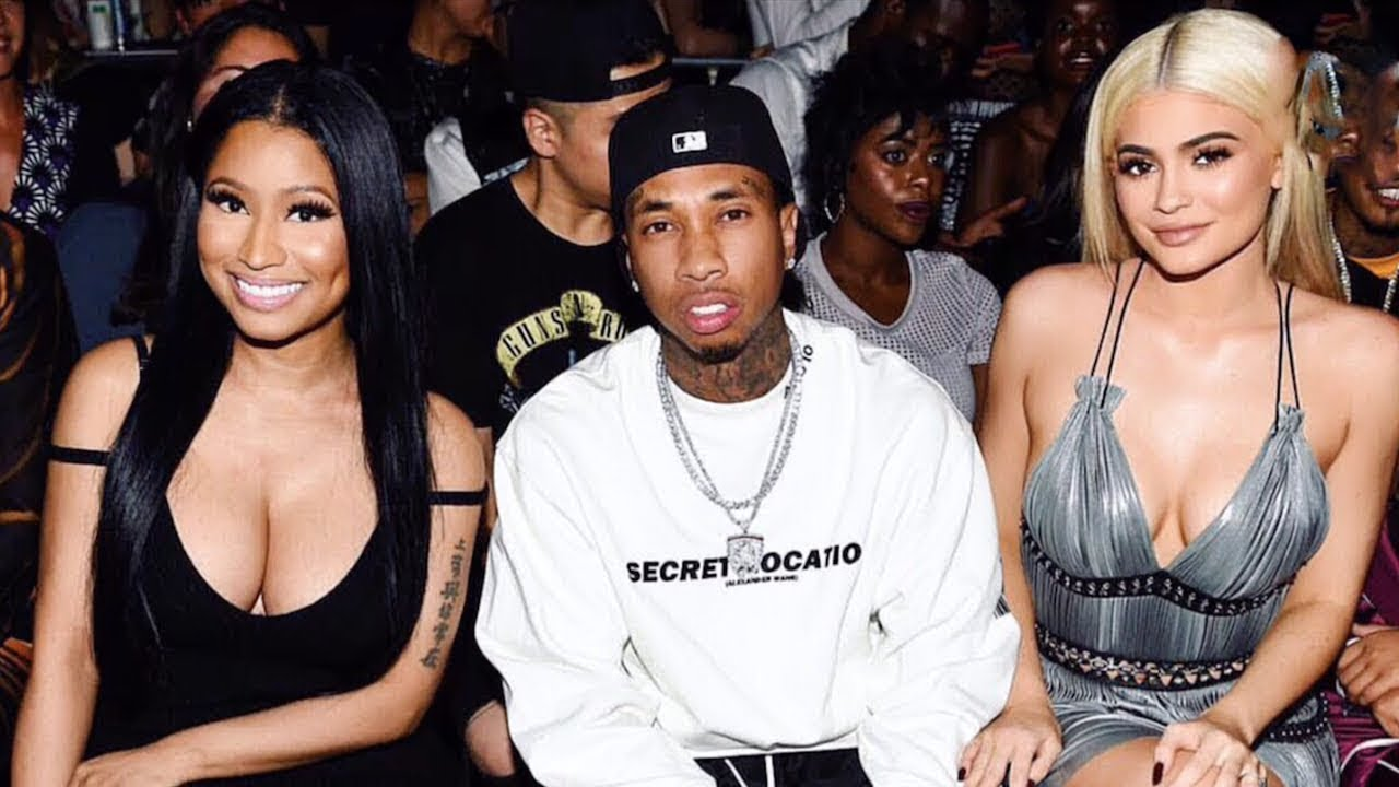 Tyga Claims He's Responsible for Giving Kylie Jenner Tips on how to infiltrate Black Culture.