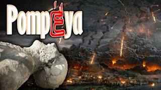 Cómo murieron las víctimas del Vesubio Pompeya