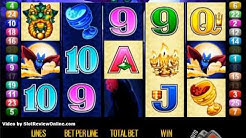 Aristocrat Lucky Count Online Slot Machine Game Play