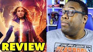 X-MEN DARK PHOENIX - Movie Review
