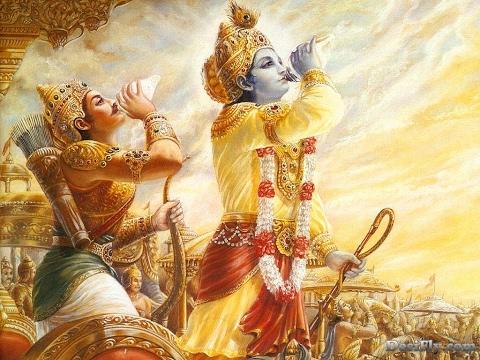 Bhagavad Gita In Kannada All 18 Chapters Chapter 2 Youtube
