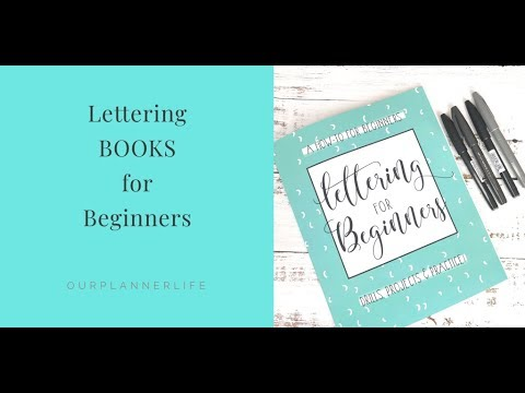 a-review-of-2-hand-lettering-books