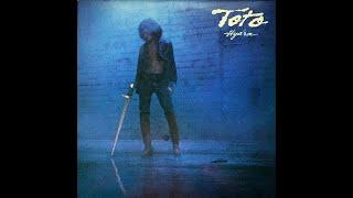 TOTO - All Us Boys (Hydra 1979)