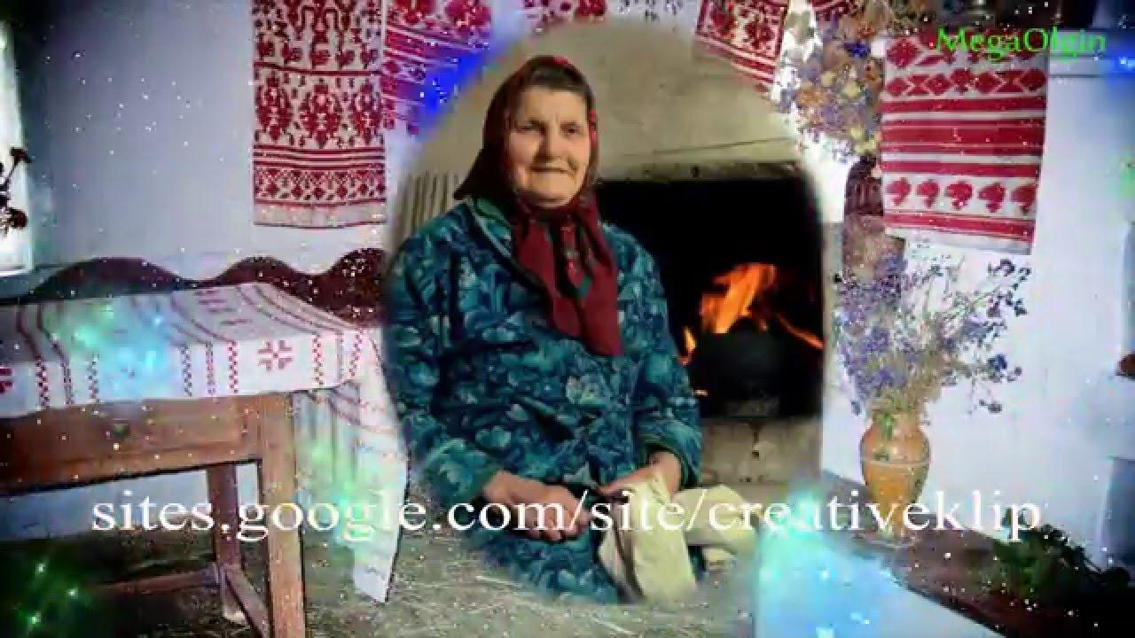 пакажите грудь бабушке видео