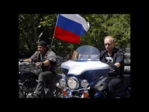 Putin is power