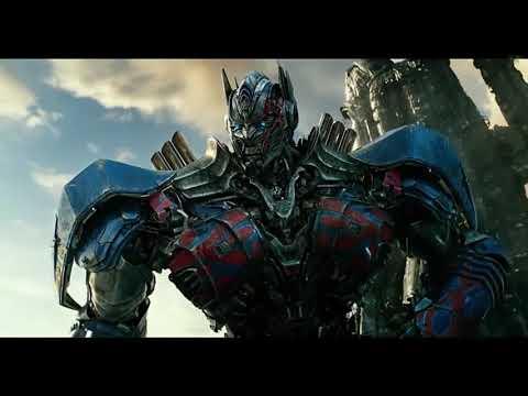 Transformers - My Demons