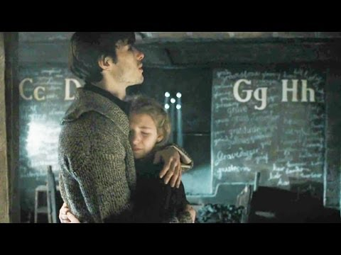 The Book Thief • you're my family