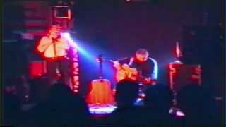 Stefan Diestelmann Live - 3.Oktober 1996 - Kuppelhalle Tharandt - Teil 1