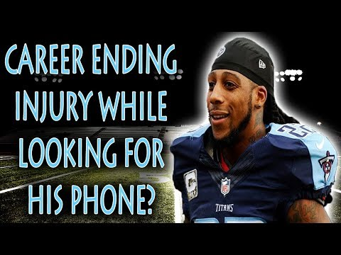 What Happened to Dexter McCluster?