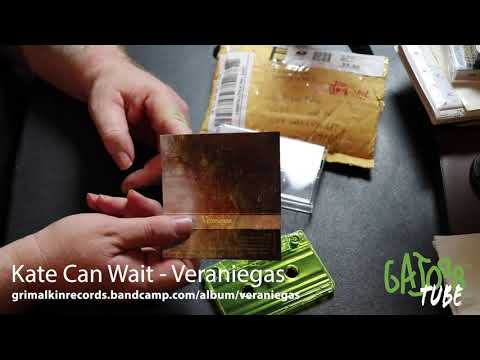 GAJOOBTube 4193 - Kate Can Wait - Veraniegas