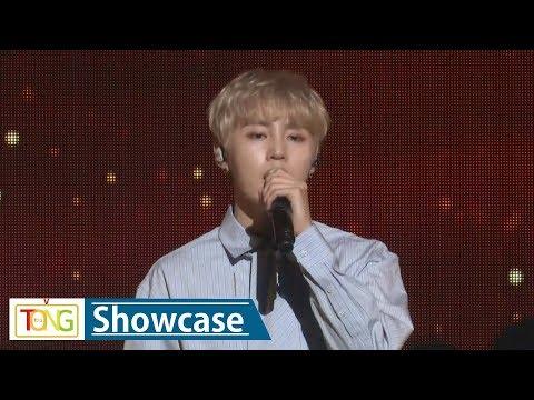 Free Download Ha Sung Woon(하성운) '문득' Showcase Stage (my Moment) [통통tv] Mp3 dan Mp4