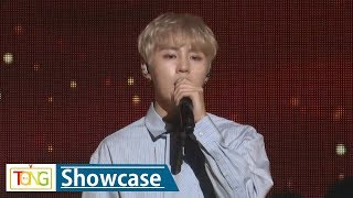 Ha Sung Woon(하성운) '문득' Showcase Stage (My Moment) [통통TV]