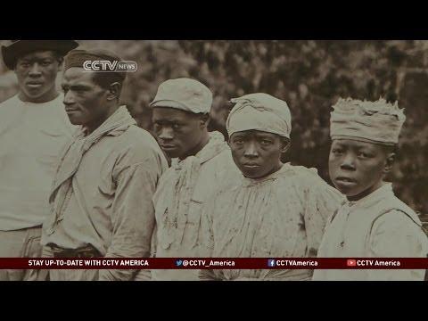 Brazil's Slave Past