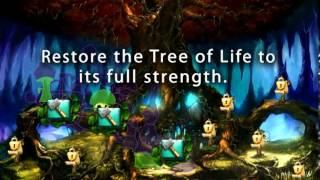 Jewel Legends: Tree of Life (Google Play)
