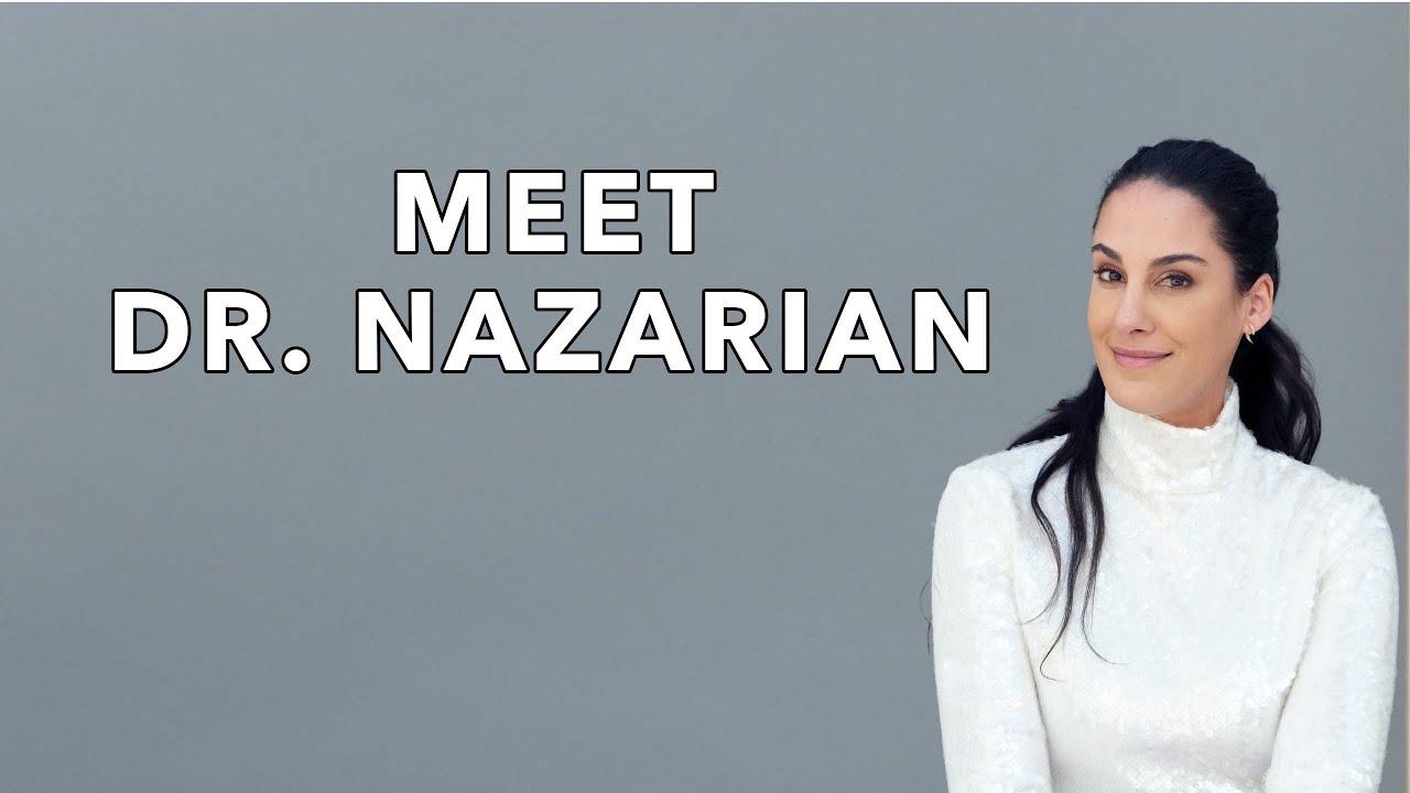Best Liposuction Specialist in Beverly Hills | Nazarian, MD