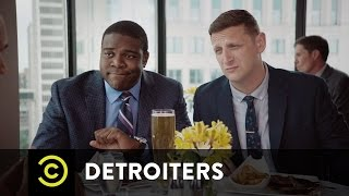 Jack's Bad Reputation - Detroiters - Comedy Central