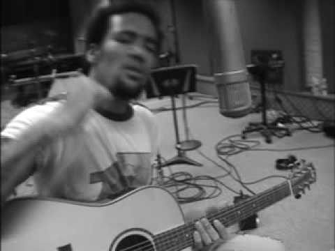 I Shall Not Walk Alone- Ben Harper, and The Blind Boys of Alabama