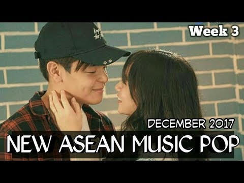 New Pop Songs: V-Pop, Thai-pop, Indo-pop, P-Pop, M-Pop | December 24, 2017