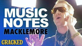 Music Notes: Macklemore's Homophobic Gay Rights Song