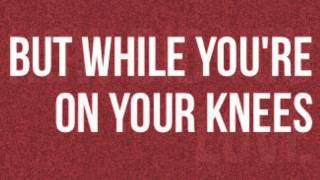 How Did you Love-Shinedown-Lyrics