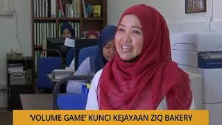 "SME: ""Volume Game"" kunci kejayaan Ziq Bakery"
