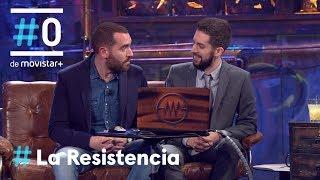 LA RESISTENCIA - Adivina dónde apareces en Street View | #LaResistencia 20.03.2018