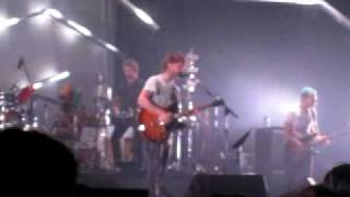 Thom Yorke - Atoms For Peace - Love Will Tear Us Apart - GREAT QUALITY