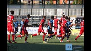 Serie D | Lavagnese 1919 1-1 Calcio Lecco 1912