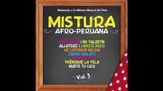 15. La Tía Concolón - Punto & Coma - Mistura Afro Peruana, Vol. 3
