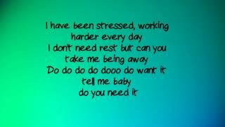 Скачать Tiring Game Lyrics John Newman