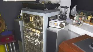 Download Pioneer Vintage Audio System - Playing : No Blues - Black Cadillac