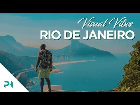 Rio De Janeiro, Brazil: Visual Vibe ( Filmmaking Special )