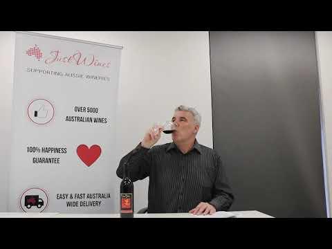 Rare Dirt Cabernet Sauvignon 2016 - Wine Review