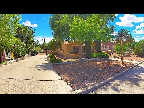 Westside home for sale 2211 n campbell st el paso tx for New homes el paso tx west side
