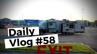 The Great Waldocking Controversy   RVLife Daily Vlog #58