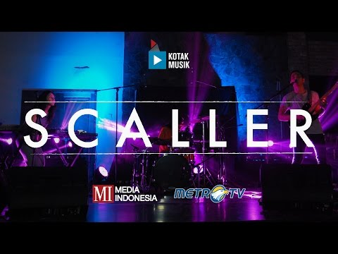 KOTAK MUSIK / SCALLER - THE YOUTH