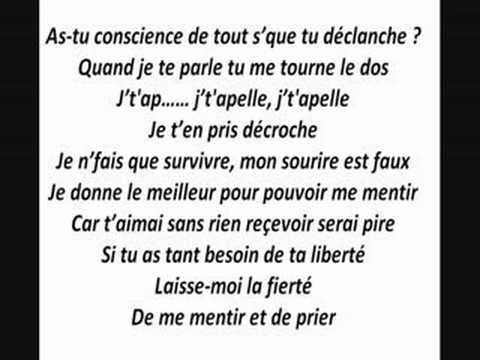 Mathieu - Entre Toi & Moi