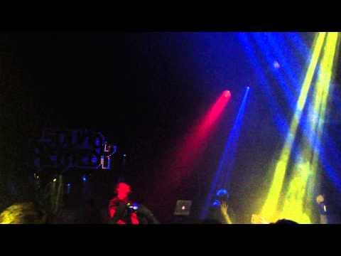 Medicine (Sound Remedy Remix) LIVE