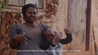 Unicef Eswatini - Wash Documentary