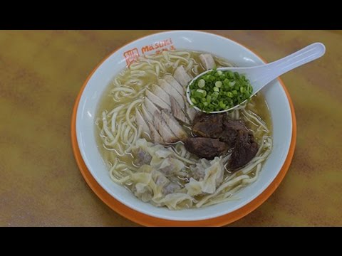 Inside One of the Oldest Noodle Houses in Binondo | Yummy Ph