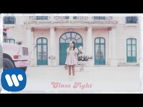 Melanie Martinez - Class Fight [Official Audio]