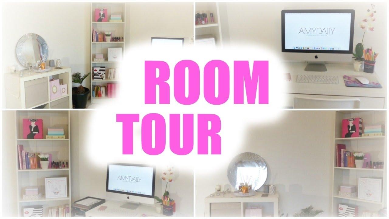 meubler d corer son appart 39 avec un petit budget c 39 est possible youtube. Black Bedroom Furniture Sets. Home Design Ideas