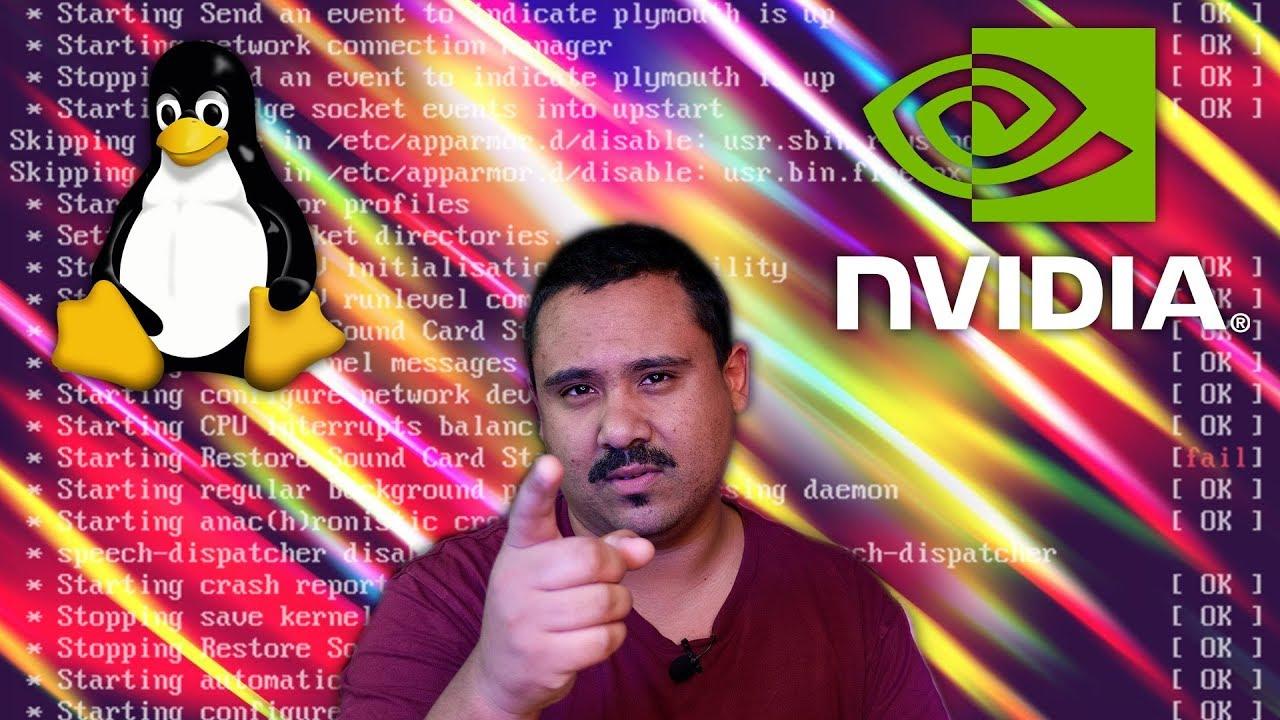 HOWTO Install/Update NVIDIA GPU Drivers in Linux The Hard Way (Ubuntu  18 04, 18 10, Linux Mint etc)