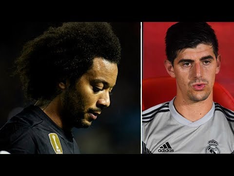 6 players who could leave Real Madrid ! - Oh My Goal