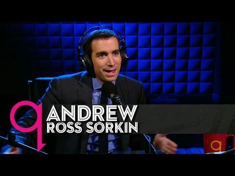 Billions creator Andrew Ross Sorkin