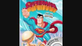 COMIC BOOK MOVIE ZONE: Superman The Last Son of Krypton(1996) Review