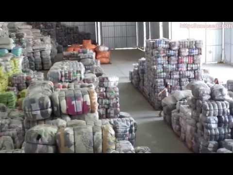 โกดังผ้ามือสองเชียงใหม่ update new warehouse