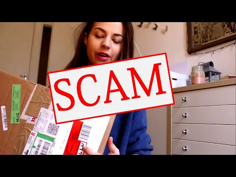 SENDING MONEY OR PACKAGES ABROAD *things to be careful about*