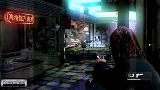 Kane & Lynch 2: Dog Days Gameplay (PC HD)